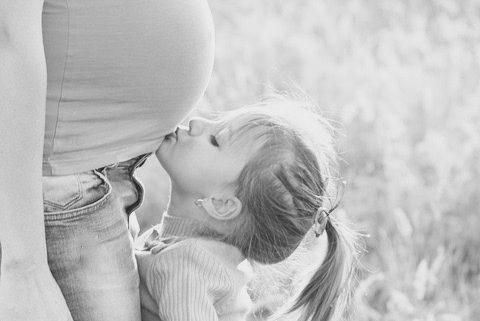 matenité, avoir un enfant